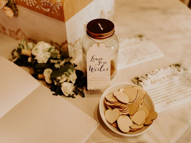 James and Rachel's Wedding in Lake Worth, Florida 110