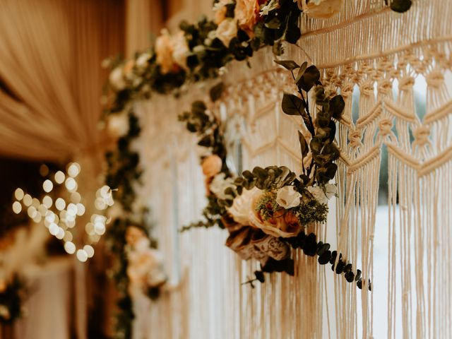 James and Rachel's Wedding in Lake Worth, Florida 111