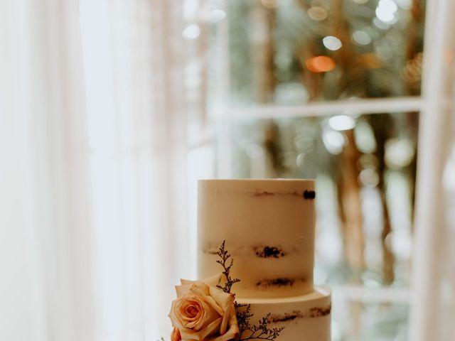 James and Rachel's Wedding in Lake Worth, Florida 113
