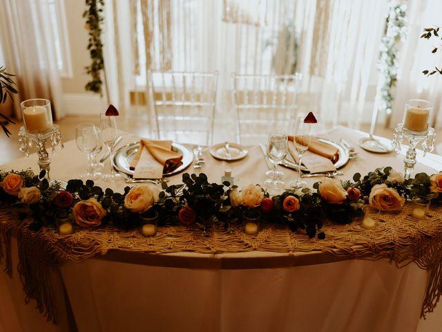 James and Rachel's Wedding in Lake Worth, Florida 114