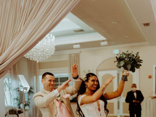 James and Rachel's Wedding in Lake Worth, Florida 116