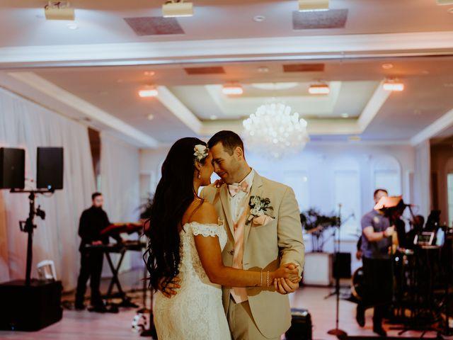 James and Rachel's Wedding in Lake Worth, Florida 118