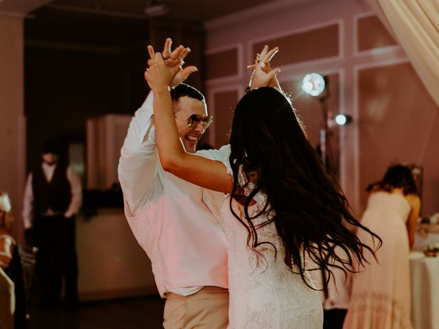 James and Rachel's Wedding in Lake Worth, Florida 123