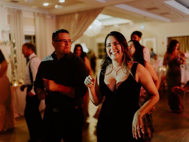 James and Rachel's Wedding in Lake Worth, Florida 124