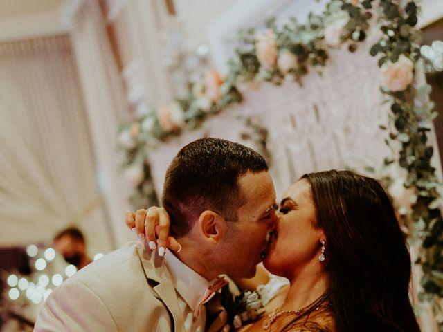 James and Rachel's Wedding in Lake Worth, Florida 126