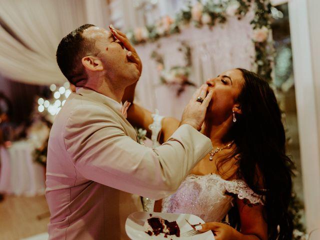 James and Rachel's Wedding in Lake Worth, Florida 127