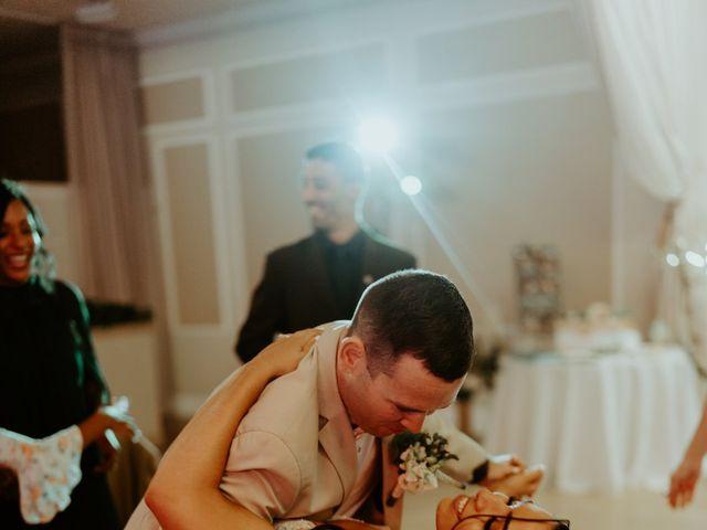 James and Rachel's Wedding in Lake Worth, Florida 131