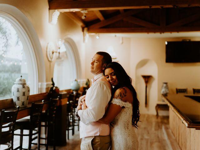 James and Rachel's Wedding in Lake Worth, Florida 133