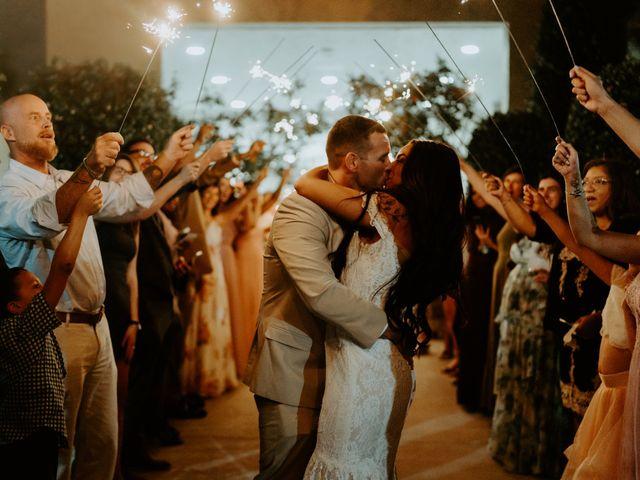 James and Rachel's Wedding in Lake Worth, Florida 139