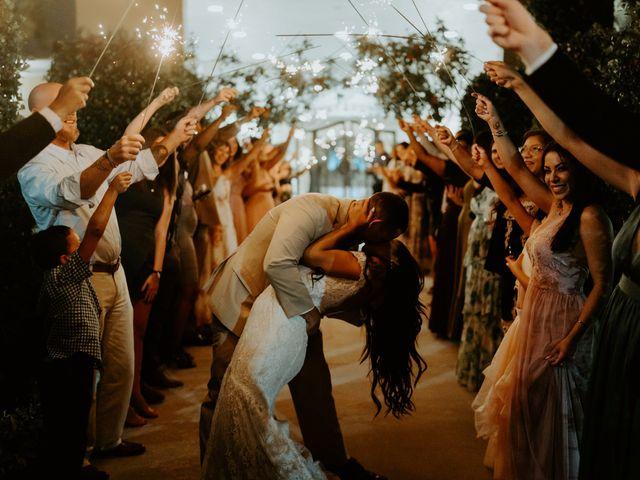 James and Rachel's Wedding in Lake Worth, Florida 140