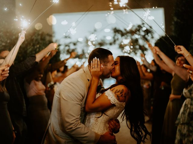 James and Rachel's Wedding in Lake Worth, Florida 141