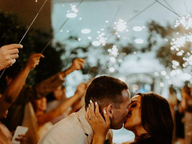 James and Rachel's Wedding in Lake Worth, Florida 142
