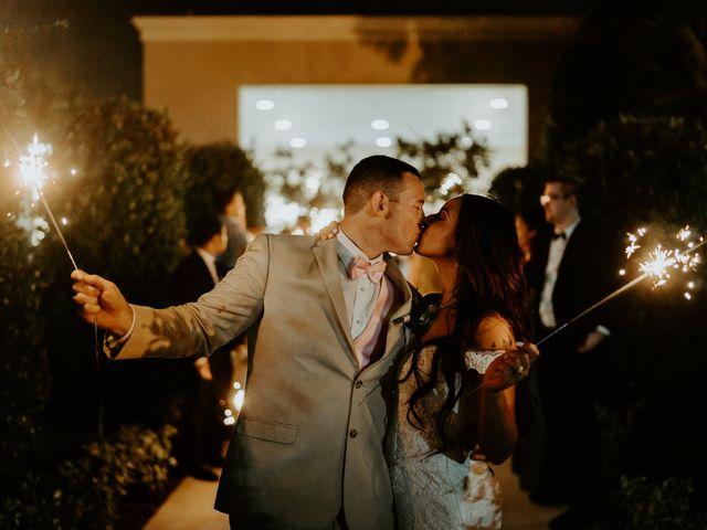 James and Rachel's Wedding in Lake Worth, Florida 144