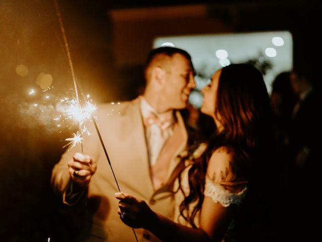 James and Rachel's Wedding in Lake Worth, Florida 145