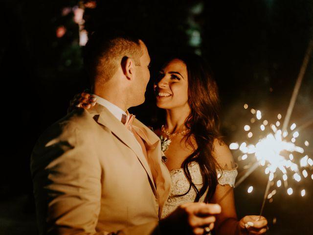 James and Rachel's Wedding in Lake Worth, Florida 146