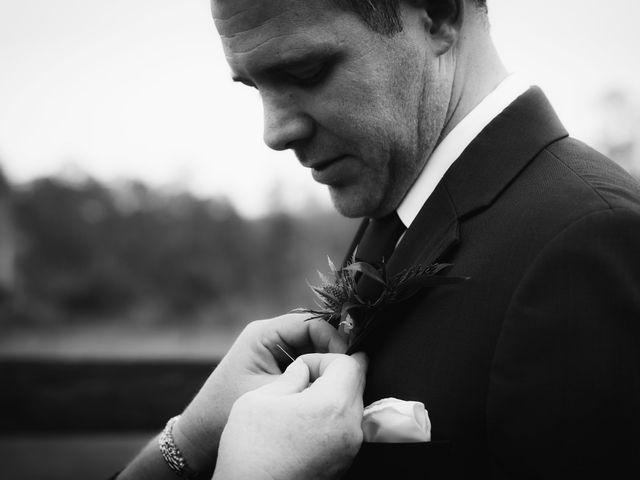 Alan and Kelsey's Wedding in Green Cove Springs, Florida 15