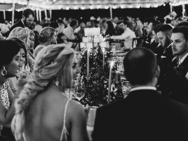 Alan and Kelsey's Wedding in Green Cove Springs, Florida 32