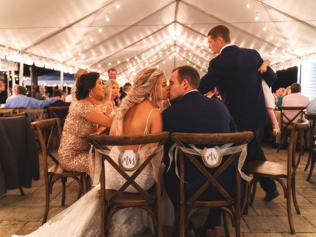 Alan and Kelsey's Wedding in Green Cove Springs, Florida 33
