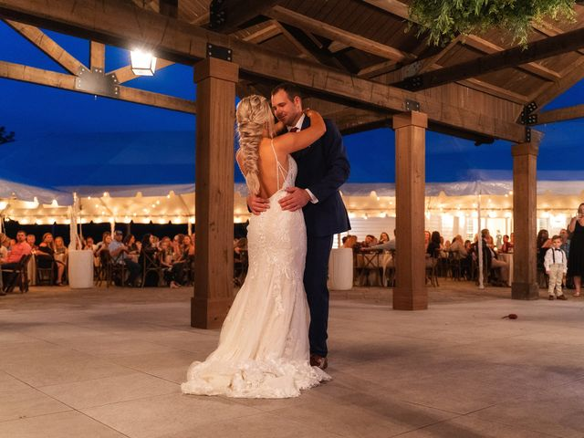 Alan and Kelsey's Wedding in Green Cove Springs, Florida 35