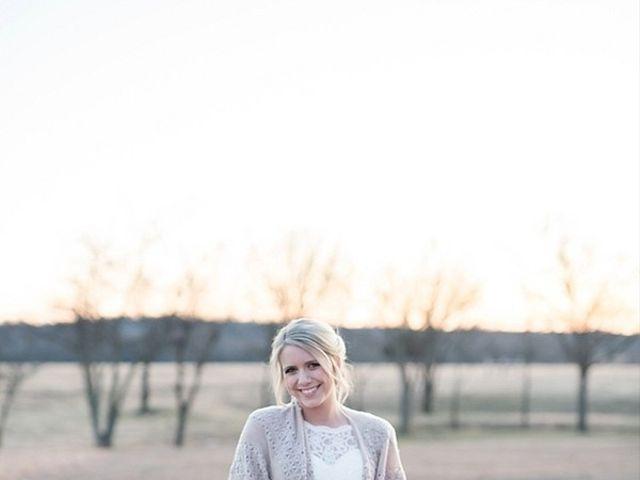 Sheridan and Connor's Wedding in Coweta, Oklahoma 4