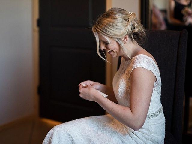 Sheridan and Connor's Wedding in Coweta, Oklahoma 2
