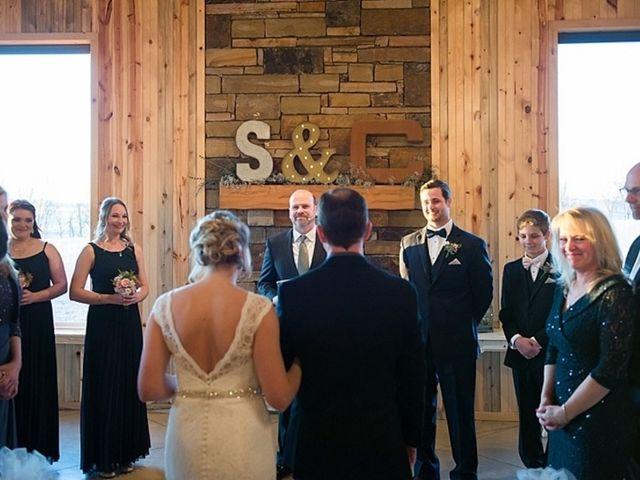 Sheridan and Connor's Wedding in Coweta, Oklahoma 11