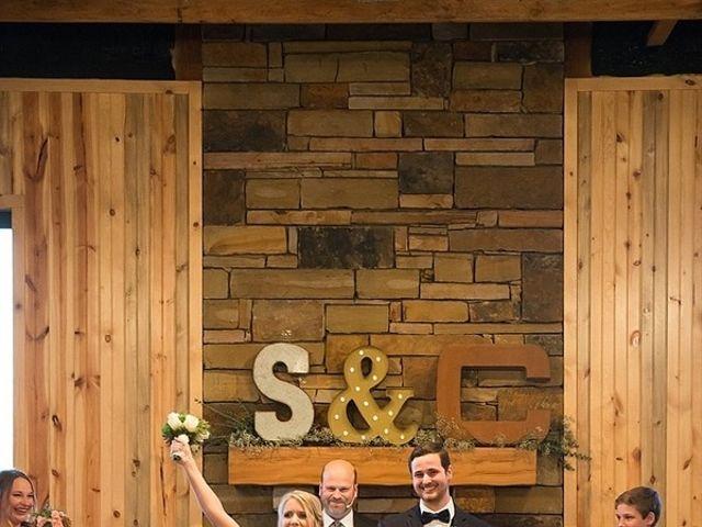 Sheridan and Connor's Wedding in Coweta, Oklahoma 14