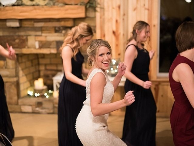Sheridan and Connor's Wedding in Coweta, Oklahoma 22