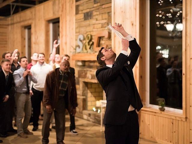 Sheridan and Connor's Wedding in Coweta, Oklahoma 21