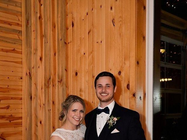 Sheridan and Connor's Wedding in Coweta, Oklahoma 25