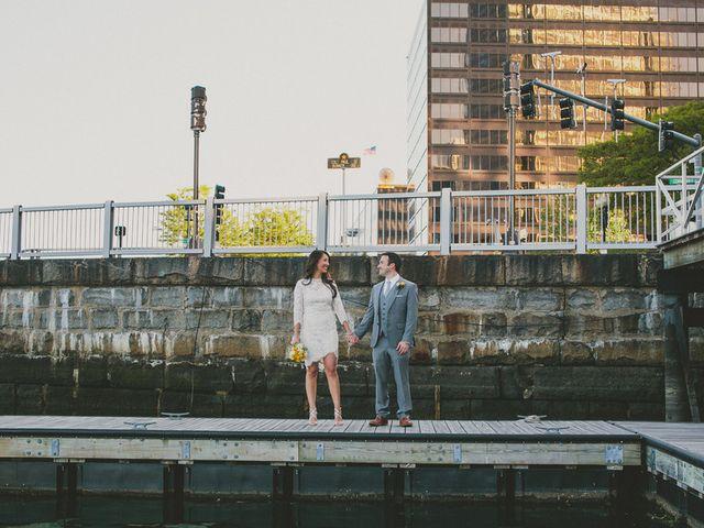 Shi-Jing and Jeff's Wedding in Boston, Massachusetts 3