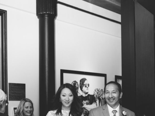 Shi-Jing and Jeff's Wedding in Boston, Massachusetts 9