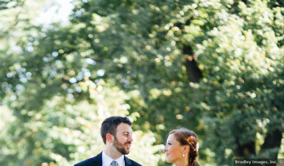 Samantha and Michael's Wedding in Baltimore, Maryland