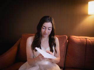 The wedding of Amanda and Daniel 2