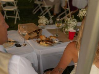The wedding of Amanda and Jack 3