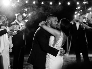 The wedding of Alexis and Ryan 2