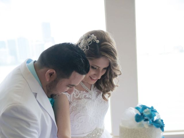 Rafael and Martha's Wedding in Miami, Florida 4