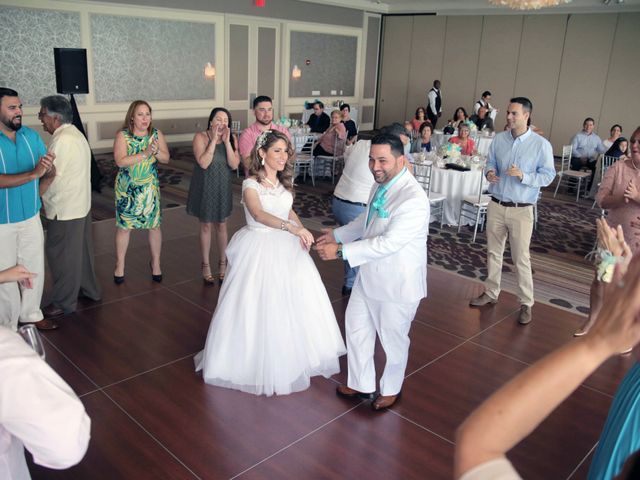 Rafael and Martha's Wedding in Miami, Florida 6