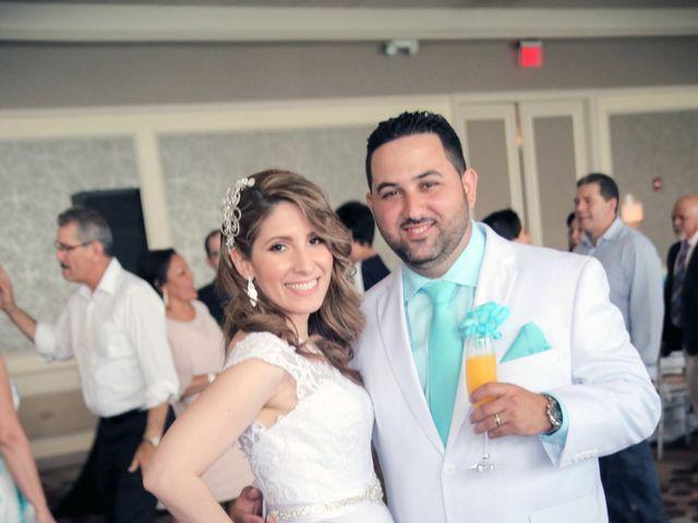 Rafael and Martha's Wedding in Miami, Florida 7