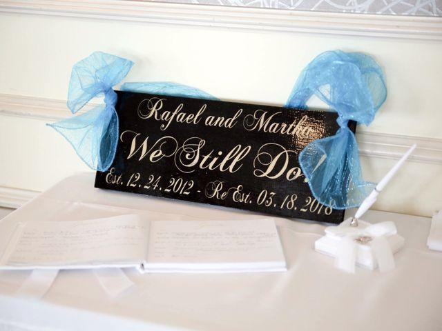Rafael and Martha's Wedding in Miami, Florida 9