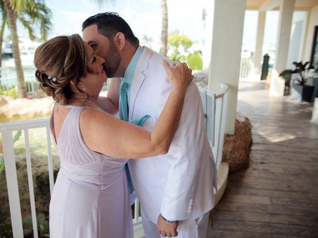 Rafael and Martha's Wedding in Miami, Florida 10