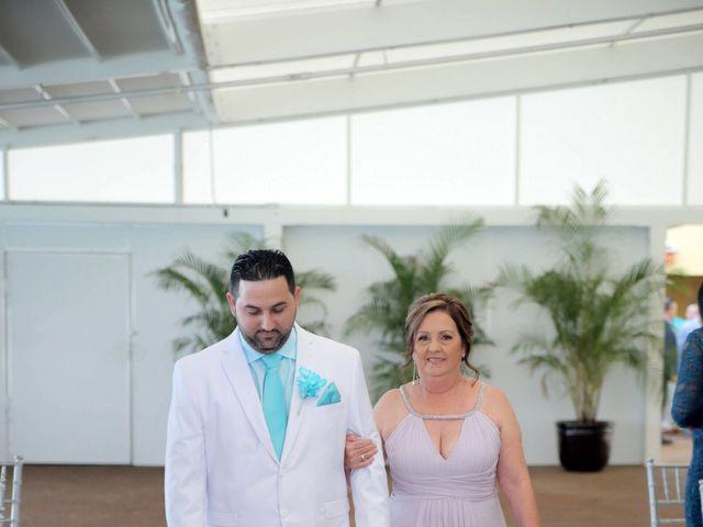 Rafael and Martha's Wedding in Miami, Florida 20