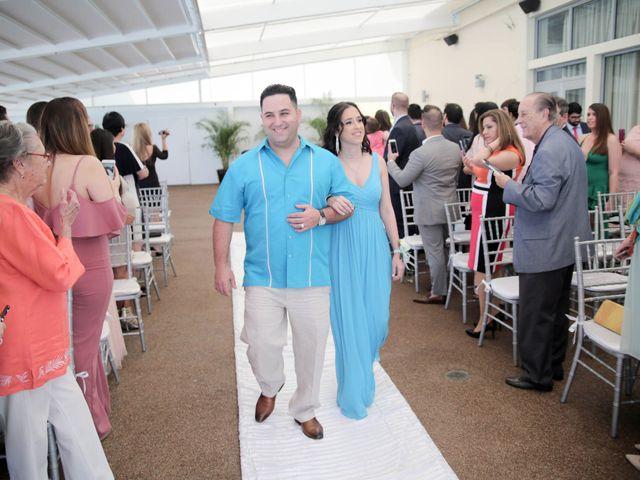 Rafael and Martha's Wedding in Miami, Florida 22