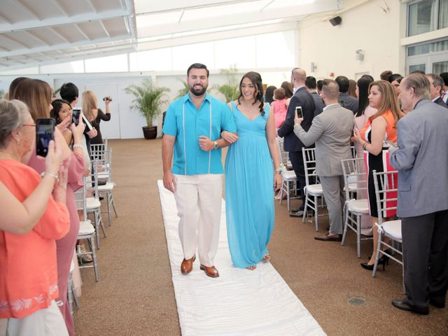 Rafael and Martha's Wedding in Miami, Florida 23