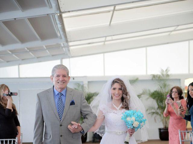 Rafael and Martha's Wedding in Miami, Florida 25