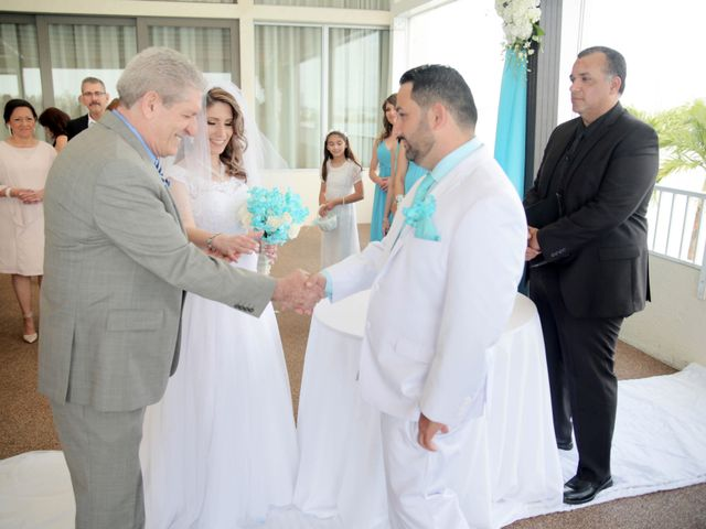 Rafael and Martha's Wedding in Miami, Florida 27