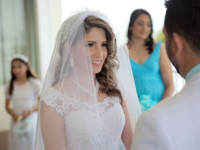 Rafael and Martha's Wedding in Miami, Florida 28