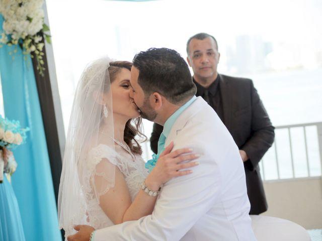 Rafael and Martha's Wedding in Miami, Florida 30