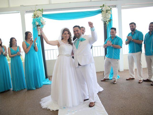 Rafael and Martha's Wedding in Miami, Florida 31