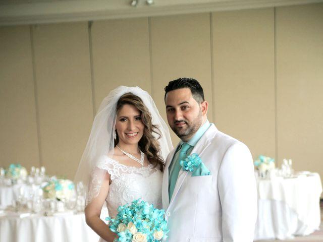 Rafael and Martha's Wedding in Miami, Florida 33